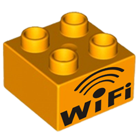 Add WiFi to your product!